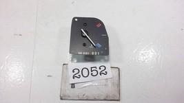 97D4 1996-1997 Honda Accord Meter Instrument Cluster Temprature Oem 94HA - $29.69