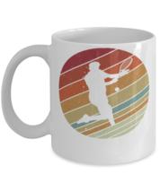 Retro Vinatge Style Sports Mad Tennis Mug Gift Idea  - $14.95