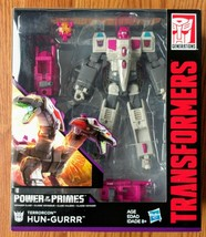 Transformers Potp HUN-GRRR Terrorcon Abominus Combiner Power Of The Primes Toy - $32.89