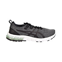 Asics Gel-Quantum 90 Women's Shoes Dark Grey-Black 1022A115-021 - $89.95