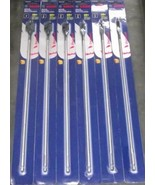 "Bosch 6pc Daredevil 16"" Long Spade Bit Set 3/8"" to 1"" DLSB1003-1013 - $21.78"