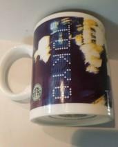 Starbucks Tokyo Japan Mug 2011 Ceramic Coffee Cup 14oz made in Japan  - $20.10