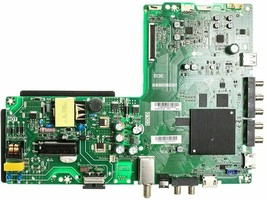 Compatible with Vizio D32H-F4-LHBFVMOU Main Main Board for D32H-F4 (G) - $30.73