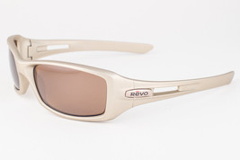 010ffd5d7d28 Revo 4039-06 Red Point Platinum Bronze Polarized Sunglasses - £111.48 GBP