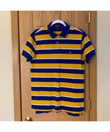 Polo Jeans Co by Ralph Lauren Striped Polo Pique - $24.75
