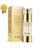 Pure Pearl Collagen Hyaluronic Acid Face Skin Care Moisturizing Hydratin... - $9.85