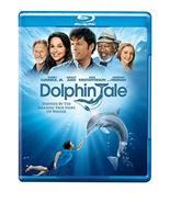 Dolphin Tale [Blu-ray + DVD] - $2.95