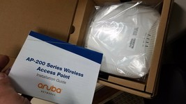 Lot 9 Sonicwall Sonicpoint-Ni APL21-083 POE and 50 similar items