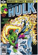 Incredible Hulk #243 ORIGINAL Vintage 1980 Marvel Comics Power Man Iron ... - $9.49