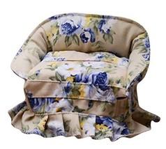 George Jimmy Creative Sofa Shaped Tissue Box Cover Beautiful Holder Cove... - $14.03