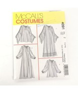 McCalls 4091 Tunic Guinevere Dress Size Lg XL Pattern Uncut King Arthur - $16.99