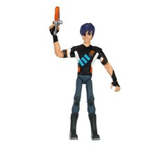 Slugterra Action Figure Eli with Blaster - $11.00