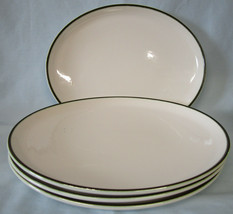"Franciscan English Snowdon small Platter 11"" Set of 4 - $75.13"