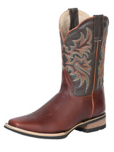 BOTA RODEO (OI19) EL GENERAL BGM208 PIEL PULL UP SHEDRON ID 42450  - €87,43 EUR