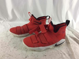Nike Zoom Lebron James 10.0 Size Basketball Shoes - $29.99