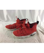 Nike Zoom Lebron James 10.0 Size Basketball Shoes - $29.99