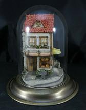 Vintage 1991 Goebel BAVARIAN BAKERY 988-D Vignette House Figurine Olszew... - $180.00
