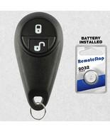 For 2005 2006 2007 2008 Subaru Forester Keyless Entry Car Remote Key Fob - $22.52