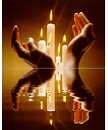 SERVICE SPECIAL PERSONAL POWERFUL SPELL CAST FOR TOTAL PROTECTION 12 MON... - $399.00
