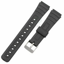 Watch Replacement Strap Belt Rubber Watchbands For CASIO Watch Strap Acc... - $5.63+