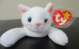 Ty Beanie Baby Flip 4th Generation Hang Tag 3rd Generation W/Sticker Tus... - $18.50