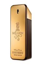 PACO RABANNE 1 Million Eau de Toilette Spray Men's 3.4oz/100ml New Unboxed - $62.25