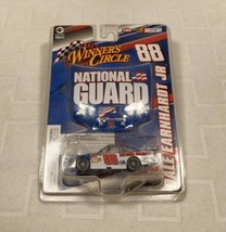 Dale Earnhardt Jr 88 Chevy Impala SS 08 National Guard Winners Circle Ca... - $14.50