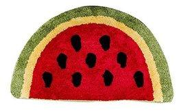 Creative Watermelon Mats Doormat Floor Mats Children's Room Non-slip Doormat