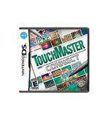 Touchmaster: Connect - Nintendo DS [Nintendo DS] - $6.92
