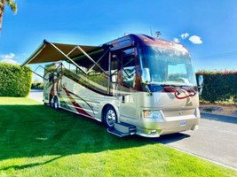 2008 Country Coach Intrigue 530 for sale by Owner - La quinta, CA 92253 image 2