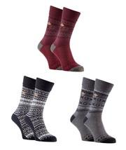 12 Or 24 Pairs Of Men/'s Novelty Christmas Socks 6-11 UK 39-11 EUR 6