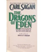 The Dragons of Eden: Speculations on the Evolution of Human Intelligence... - $6.26