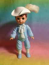 McDonald's 2010 Madame Alexander Prince Charming Doll - as is - $1.93