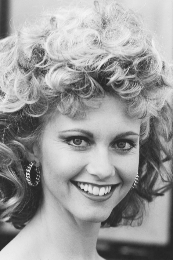 Primary image for Olivia Newton-John Grease 18x24 Poster