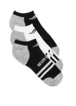 Ideology 3 Pack No Show Performance Inspirational Socks - NWT - $4.74