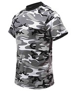 Rothco Kids T-Shirt, City Camo, X-Large - $9.99