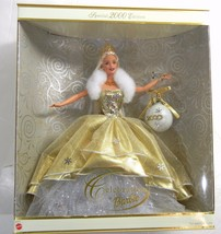 Special 2000 Edition Celebration Barbie NRFB Sealed Box Mattel 28269 New... - $69.99