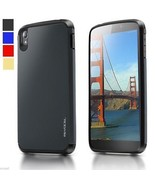 For Alcatel OneTouch Idol 3 (5.5 in) Phone Case Hard Slim Armor Shockpro... - $8.81