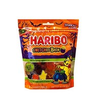 Haribo New Halloween Limited Edition S'witches' Brew Sharing Size 10oz Bag - $13.00