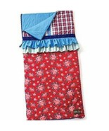 MATILDA JANE SLEEPING BAG BED OF ROSES MAKE BELIEVE FALL 2017 GIRL XMAS ... - $67.50
