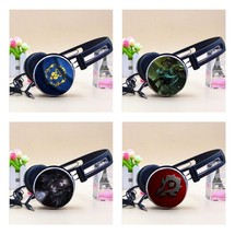 WOW World of Warcraft Headset Earphone Headphone 3.5mm for Phone PC Pad ... - $13.99