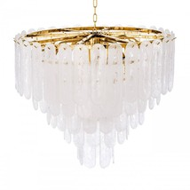 AL0151 RIVERIA CHANDELIER - $3,406.00+