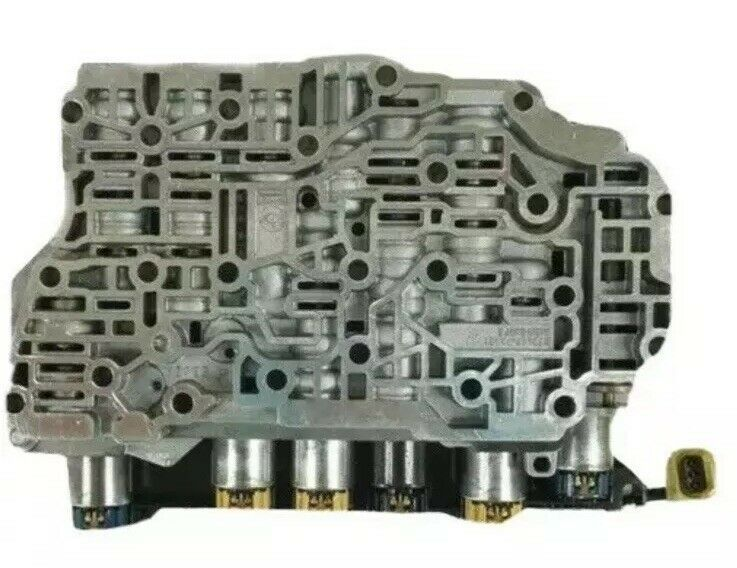 6F35 Transmission Valvebody And Solenoids 2009UP Ford Escape Fusion