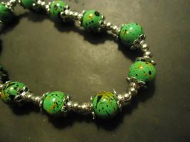 Designer Bead Bracelet (14535) >> C/S & H Available - $3.47