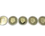 US Seller   Qty 15   FACTS MATTER    Donald Trump Golden Joe Biden Slam Coin - £5.62 GBP