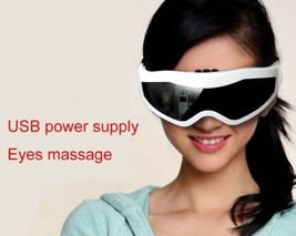 Fatigue Relief and Vision Restoring USB Eye Massage Instrument, Eye Heal... - $22.87