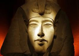 Haunted Pyramid Giza Djinn J Inn Genie Money Power Of The Kings Time Travel - $137.77