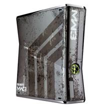 Microsoft Xbox 360 DLC Slim CoD MW3 Limited Edition System Steam Downloa... - $156.87