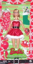 Barbie Happy Holidays Exclusive Set, New Toys A... - $27.72