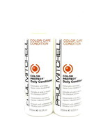Paul Mitchell Color Protect Daily Conditioner 17oz (2 x 8.5oz) - $17.95